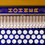 Hohner-FBbEb Mini-SqueezeBox - All Tones Deluxe Edition
