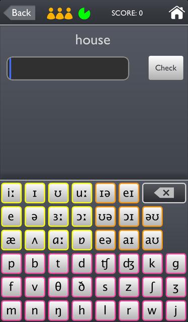 Sounds: The Pronunciation App FREE screenshot 4