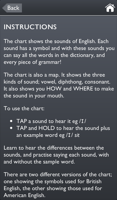 Sounds: The Pronunciation App FREE screenshot 5