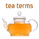 Icon for Tea Terms