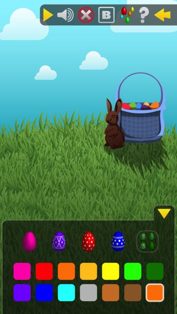Fun Eggs screenshot 3