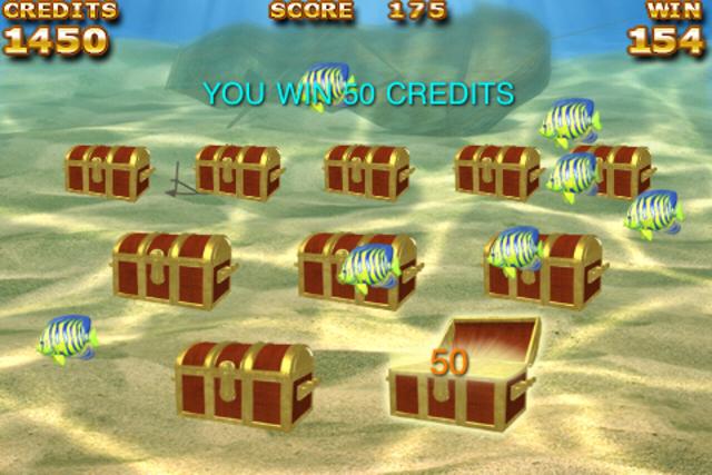 Gold of Atlantis HD screenshot 3