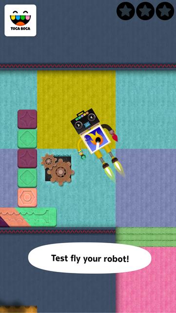 Toca Robot Lab screenshot 7