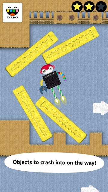 Toca Robot Lab screenshot 9