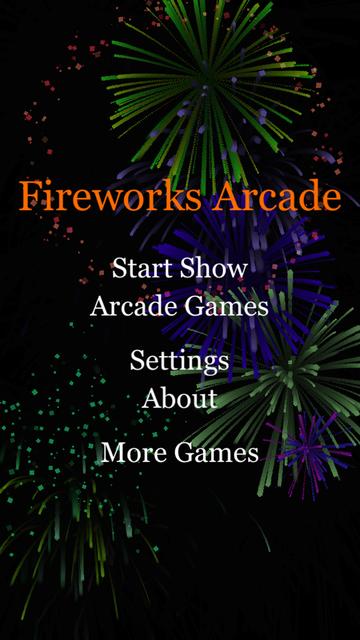 Fireworks Arcade screenshot 6
