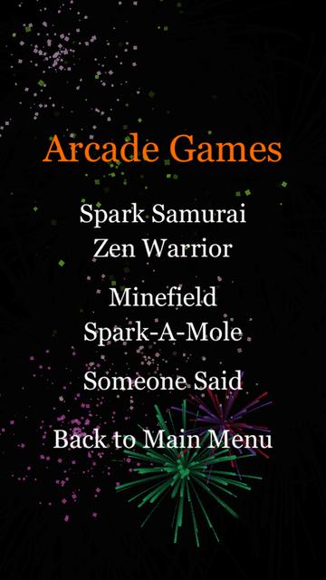 Fireworks Arcade screenshot 7