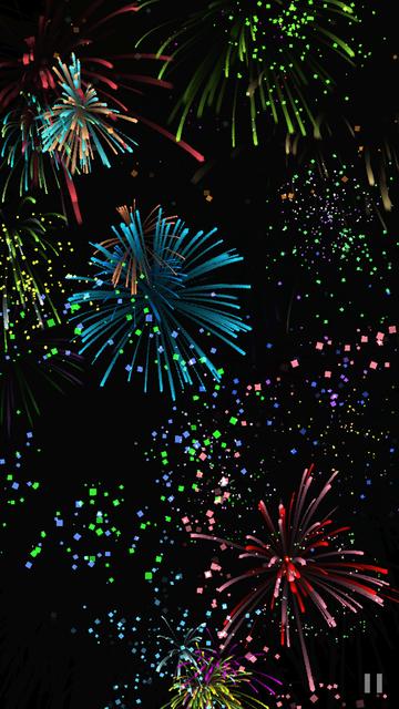 Fireworks Arcade screenshot 10