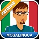 Icon for Learn Italian - MosaLingua