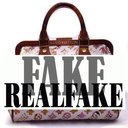 Icon for Counterfeit or Original ?   REALFAKE