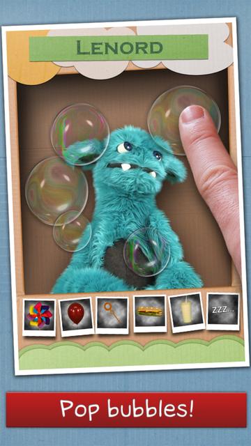 Furry Friend Plus screenshot 2