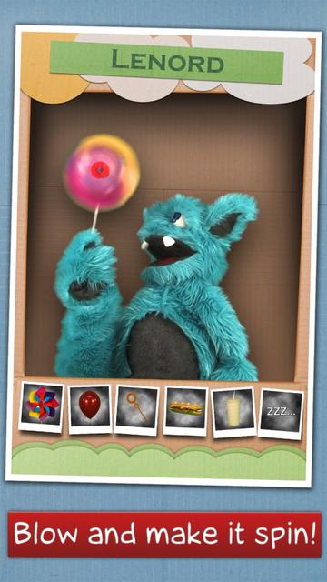 Furry Friend Plus screenshot 4
