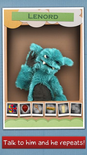 Furry Friend Plus screenshot 3