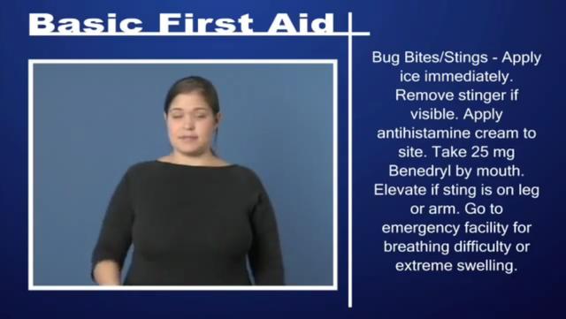 American Sign Language. screenshot 4