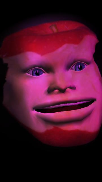 Morfo 3D Face Booth screenshot 4