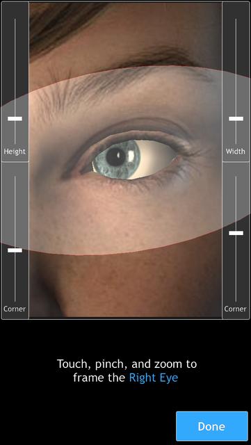 Morfo 3D Face Booth screenshot 5