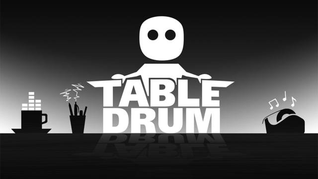 TableDrum screenshot 1