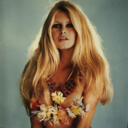 Icon for Brigitte Bardot