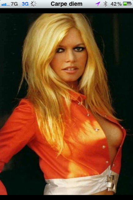 Brigitte Bardot screenshot 4