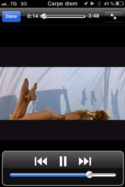 Brigitte Bardot screenshot 5