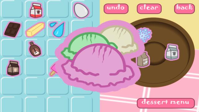Usagi-chan Bunny Treats screenshot 2