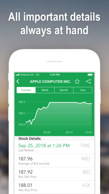 Best Brokers Stock Market Game screenshot 10