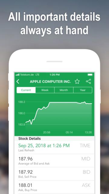 Best Brokers Stock Market Game screenshot 17