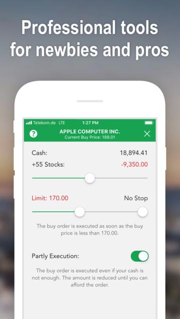 Best Brokers Stock Market Game screenshot 19