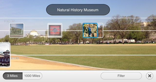 Smithsonian Mobile screenshot 5