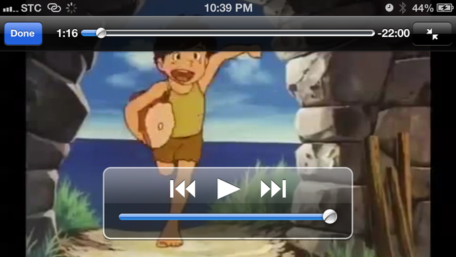كرتون زمان screenshot 5