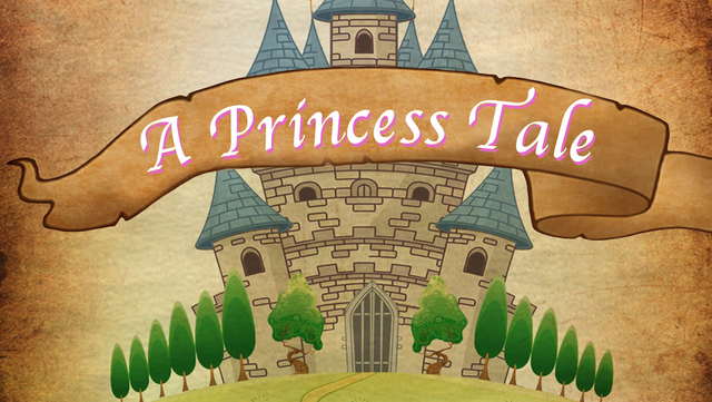 A Princess Tale For Toddlers screenshot 1