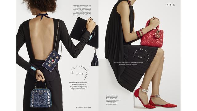 Harper's Bazaar UK screenshot 5