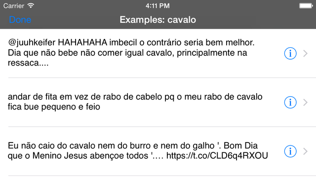 Portuguese Translator screenshot 4