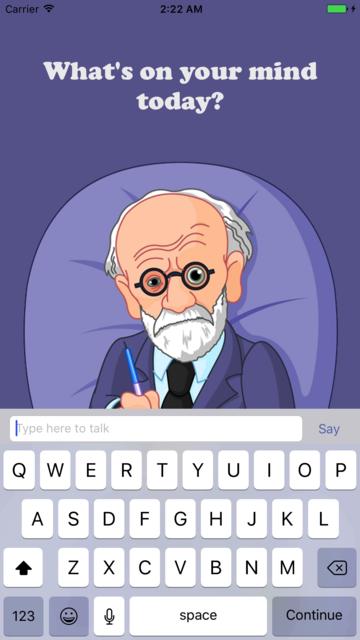 Pocket Psychologist screenshot 4