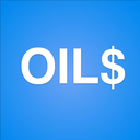 Icon for Oil and Gas Monthly Energy Price Forecasts
