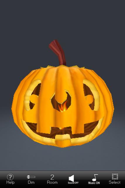 Pumpkin 3D LITE screenshot 5