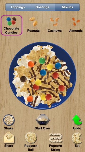 More Popcorn! screenshot 5