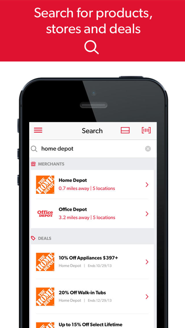 About Redlaser Barcode Scanner Shopping Assistant Qr Code Reader Version Redlaser Barcode Ios Google Play Apptopia