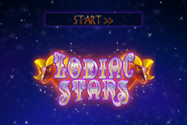 Zodiac Stars HD screenshot 1