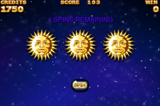 Zodiac Stars HD screenshot 3