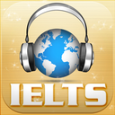 Icon for IELTS Listening Practice