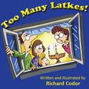Icon for Too Many Latkes