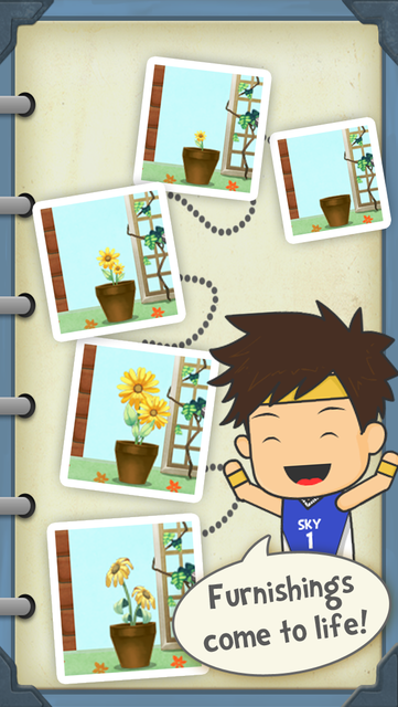 Pocket Family - My Dream House screenshot 5