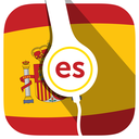 Icon for Learn Spanish - 290+ Audio Lesssons