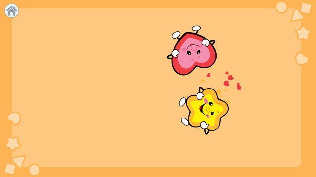 Laugh & Learn™ Shapes & Colors screenshot 1