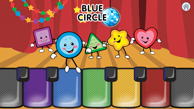 Laugh & Learn™ Shapes & Colors screenshot 3