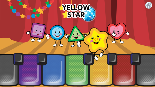 Laugh & Learn™ Shapes & Colors screenshot 5