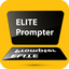 ELITE Prompter - Professional Teleprompter