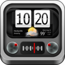 Icon for All-in-1 Radio (Weather+Clock+Recorder)