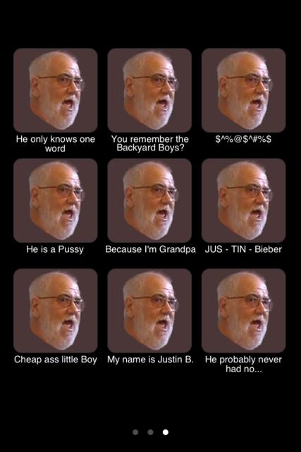 Grandpa screenshot 3