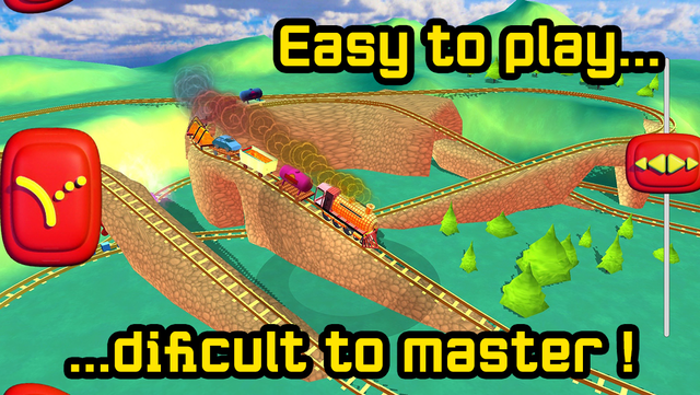SuperTrains screenshot 5